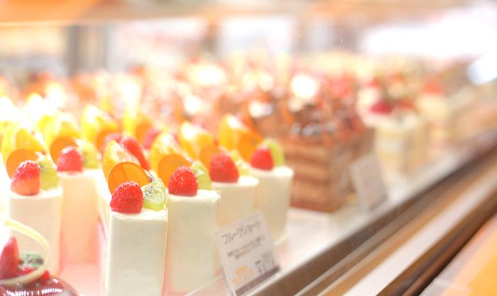クリスマスケーキはここで?! 堀江で話題のカフェ4選でスイーツを堪能