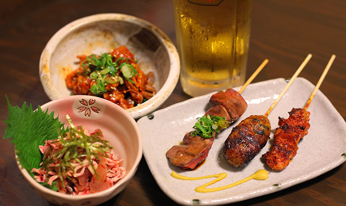 【居酒屋特集】料理とお酒で「いい時間」堀江の居酒屋4選!