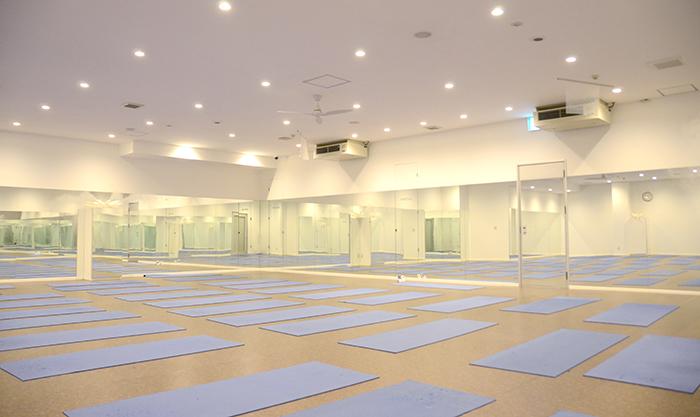 堀江のヨガスクール「カルド堀江」