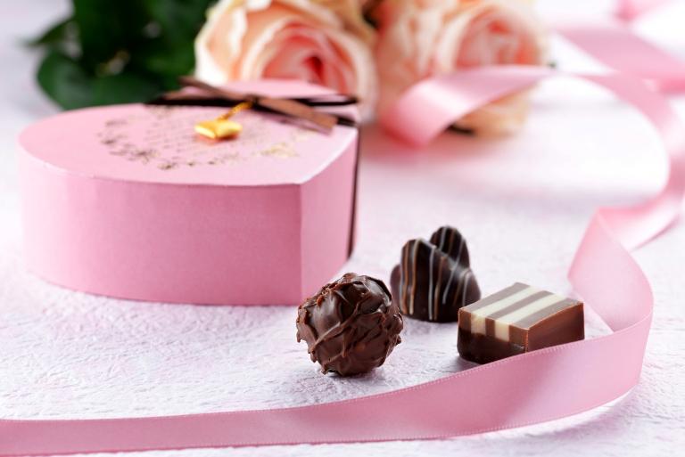 バレンタインにも♡チョコ系ケーキがおいしい堀江のスイーツショップ