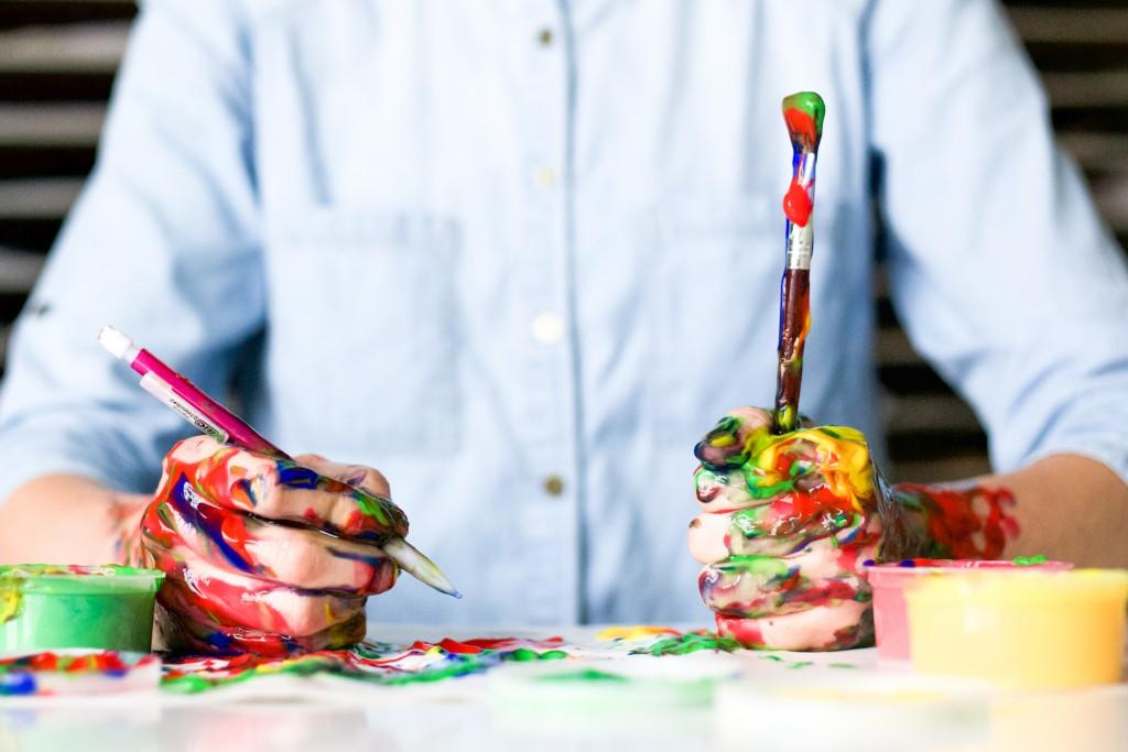 にし恋マルシェを盛り上げるアートとショップ!参加アーティストと店舗をご紹介