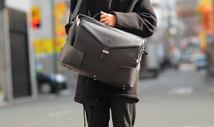 大きいサイズのバッグ