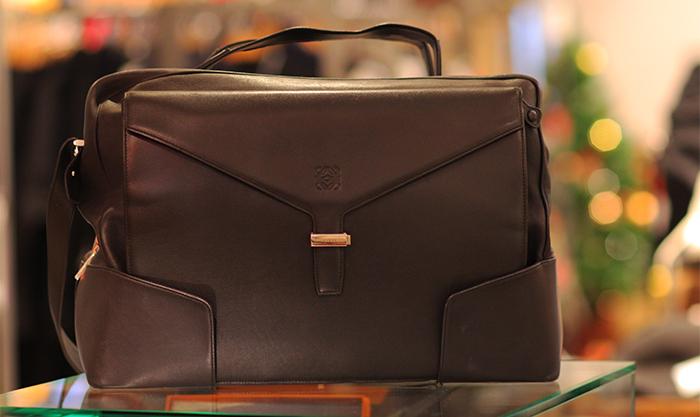 Loeweのツーウェイバッグ