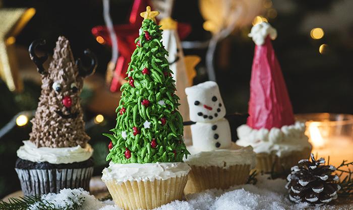 今年のクリスマスケーキはどこで買う?堀江のおすすめ人気スイーツ店